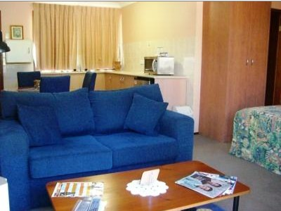 Bridge View Motel - Accommodation in Brisbane
