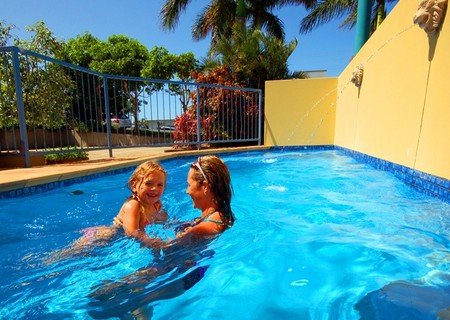 Caribbean Motel - Accommodation in Brisbane