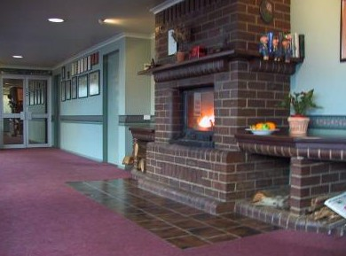 Best Western Centretown Goulburn - Accommodation in Brisbane