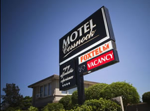 Cessnock Motel - Accommodation in Brisbane