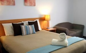 Colonial Lodge Motor Inn - Accommodation in Brisbane