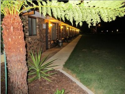 Golfers Lodge Motel - Accommodation in Brisbane