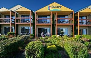 Seaview Motel  Apartments - Accommodation in Brisbane