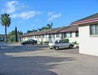 Hanging Rock Family Motel - Accommodation in Brisbane
