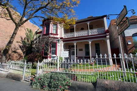 Alishan International Guesthouse - Accommodation in Brisbane