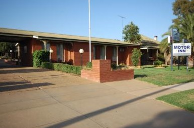 Junction Motor Inn - Accommodation in Brisbane