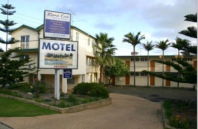 Kiama Cove Boutique Motel - Accommodation in Brisbane