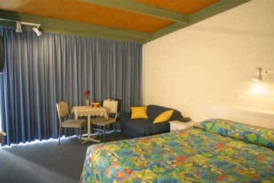 Kingfisher Motel - Accommodation in Brisbane