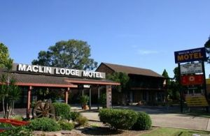 Maclin Lodge Motel - Accommodation in Brisbane