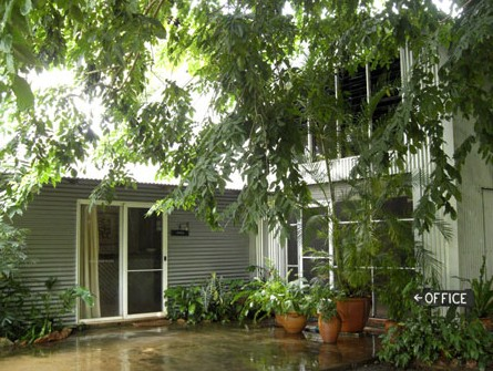 Rum Jungle Bungalows - Accommodation in Brisbane