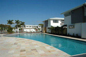 Coolum Villas - Accommodation in Brisbane