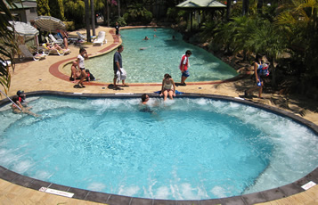 Karrinyup Waters Resort - Accommodation in Brisbane