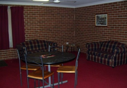 Matilda Motor Inn - Accommodation in Brisbane
