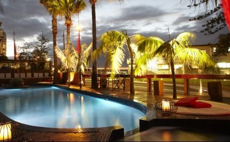Komune Resorts And Beach Club - Accommodation in Brisbane