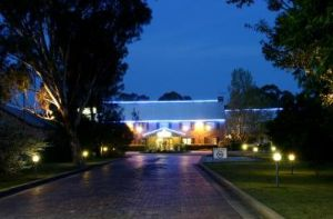 Campbelltown Colonial Motor Inn - Accommodation in Brisbane