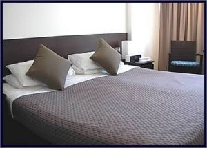 Hotel Victor - Accommodation in Brisbane