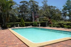 Beerwah Glasshouse Mountains Motel - Accommodation in Brisbane