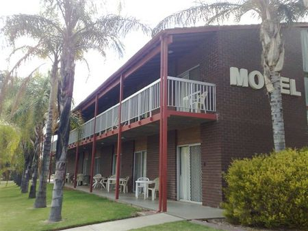 Barmera Hotel Motel - Accommodation in Brisbane