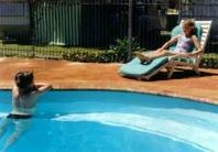 Dunbogan Caravan Park - Accommodation in Brisbane