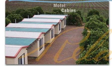 Kirriemuir Motel And Cabins - Accommodation in Brisbane