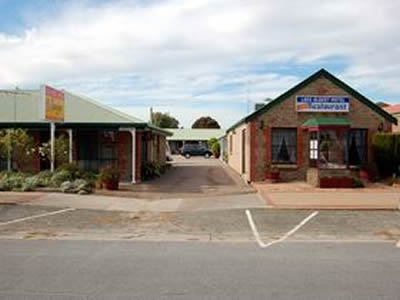 Lake Albert Motel - Accommodation in Brisbane