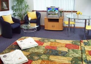 Lindy Lodge Motel And Function Centre - Accommodation in Brisbane