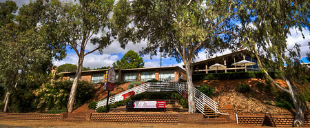 Mannum Motel - Accommodation in Brisbane