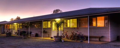 Merna Mora Holiday Units - Accommodation in Brisbane