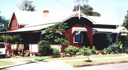 Gloucester Cottage - Accommodation in Brisbane