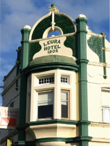 Leura Hotel - Accommodation in Brisbane