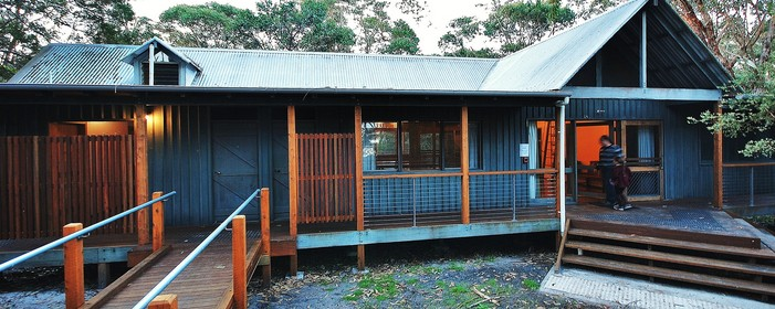 Cape Conran Coastal Park - Accommodation in Brisbane