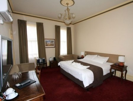 Glenferrie Hotel - Accommodation in Brisbane
