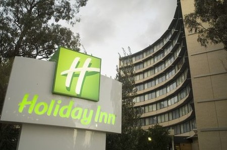 Holiday Inn Melbourne Airport - Accommodation in Brisbane