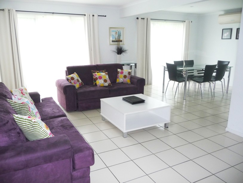 The Shores Holiday Apartments - Accommodation in Brisbane