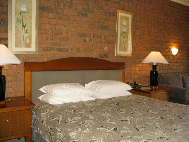 Grange Burn Motel - Accommodation in Brisbane
