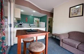 The Swagmans Rest Motel - Accommodation in Brisbane
