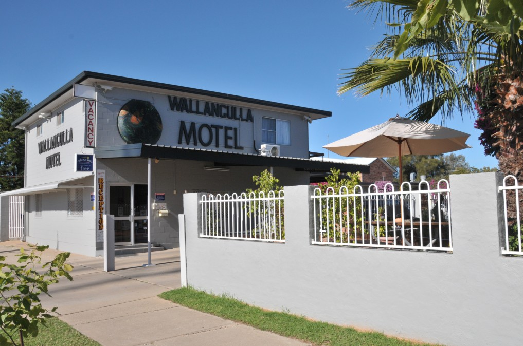 Wallangulla Motel - Accommodation in Brisbane