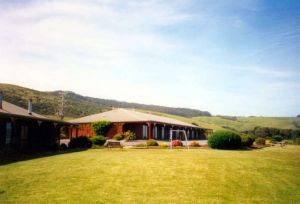 Skenes Creek Lodge Motel - Accommodation in Brisbane