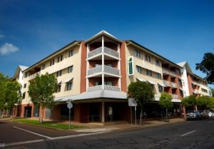 Quest Darwin - Accommodation in Brisbane