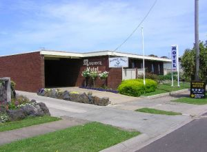 Mariner Motel - Accommodation in Brisbane