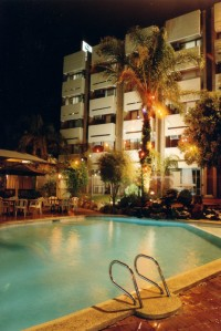 Indian Ocean Hotel - Accommodation in Brisbane