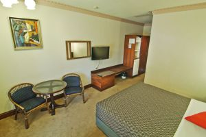 Heritage Country Motel - Accommodation in Brisbane