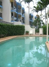 Spinnaker Quays - Accommodation in Brisbane