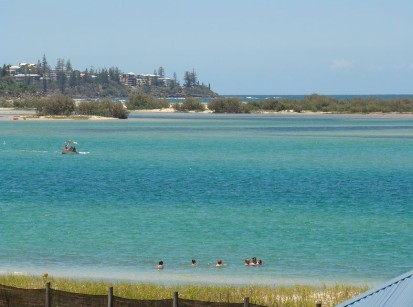 Caloundra Holiday Centre - Accommodation in Brisbane