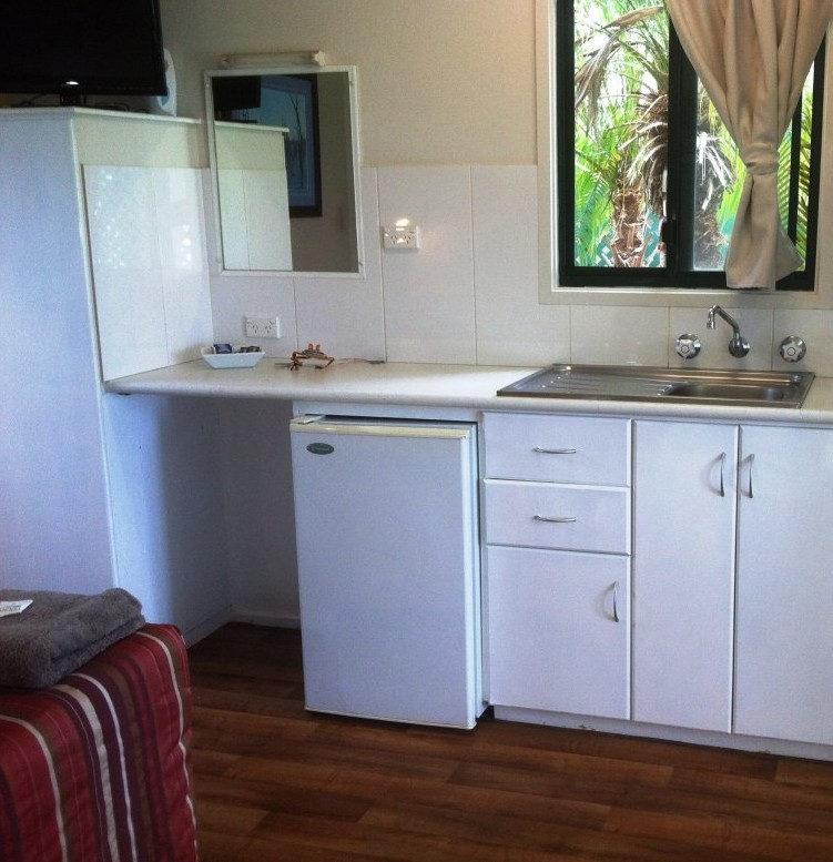 Kimberleyland Holiday Park - Accommodation in Brisbane