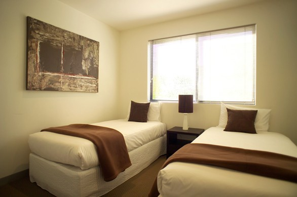 Quality Inn Colonial - Accommodation in Brisbane