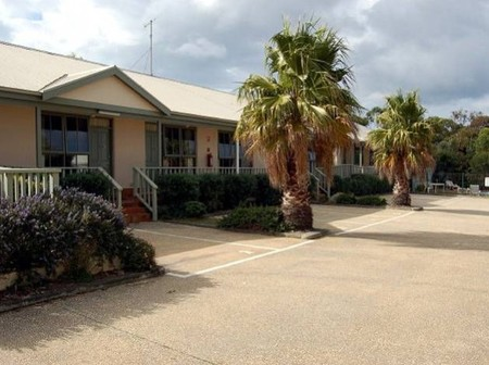 Lightkeepers Inn Motel - Accommodation in Brisbane