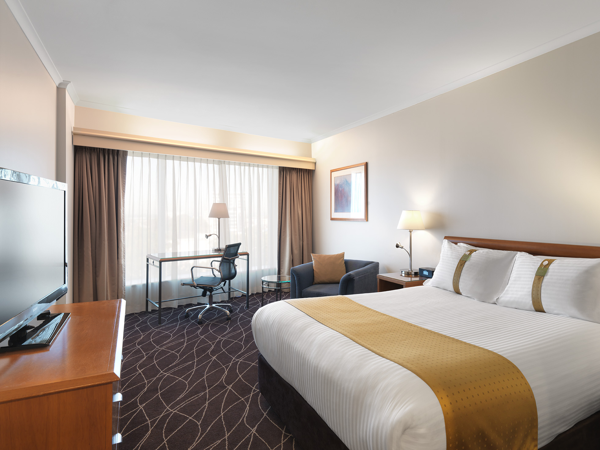 Holiday Inn Sydney Airport