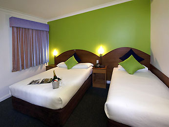 Ibis Styles Perth - Accommodation in Brisbane