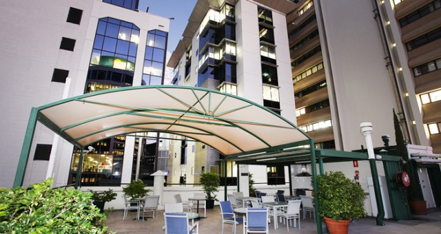 Rothbury On Ann Heritage Apartment Hotel - Accommodation in Brisbane